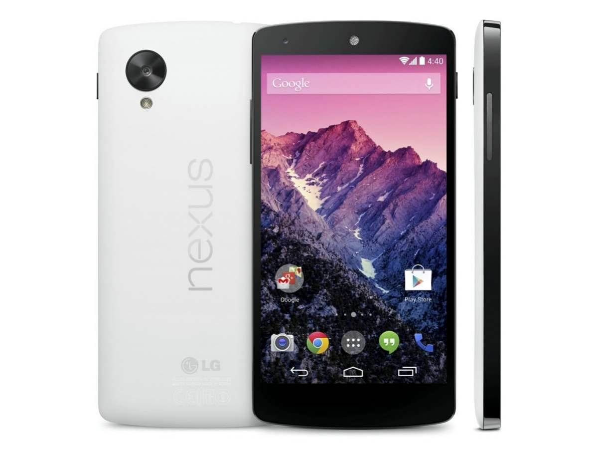 Google reportedly setting end dates for Nexus device support with Android M