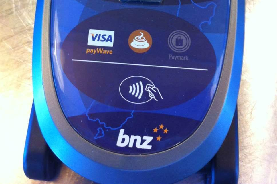 New Zealand bank launches NFC trial