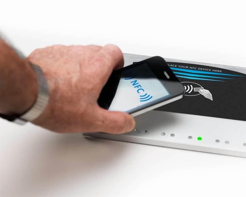 Coles deploys contactless payment terminals