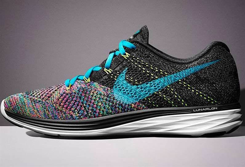 Nike: Printing your own shoes could become a reality