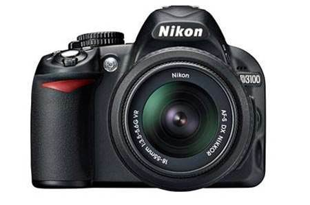 which dslr? the just released canon eos 600d vs nikon