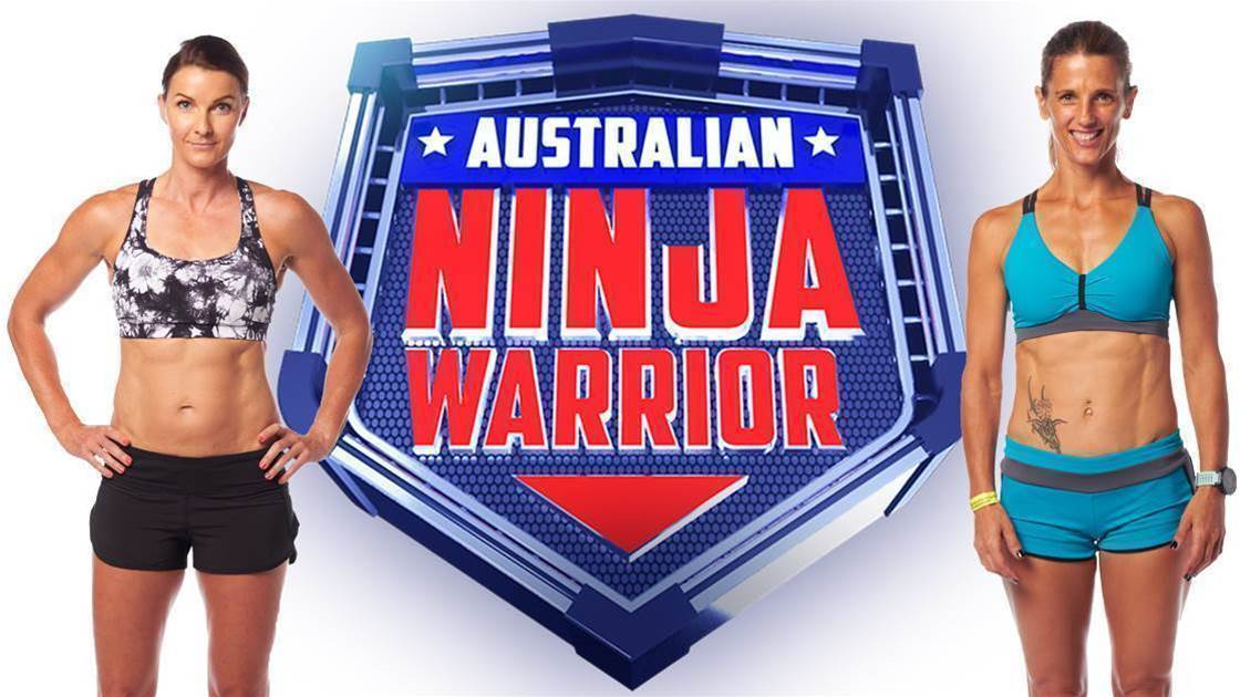 5 Ninja Warrior Tips To Get Your Best Body After 40