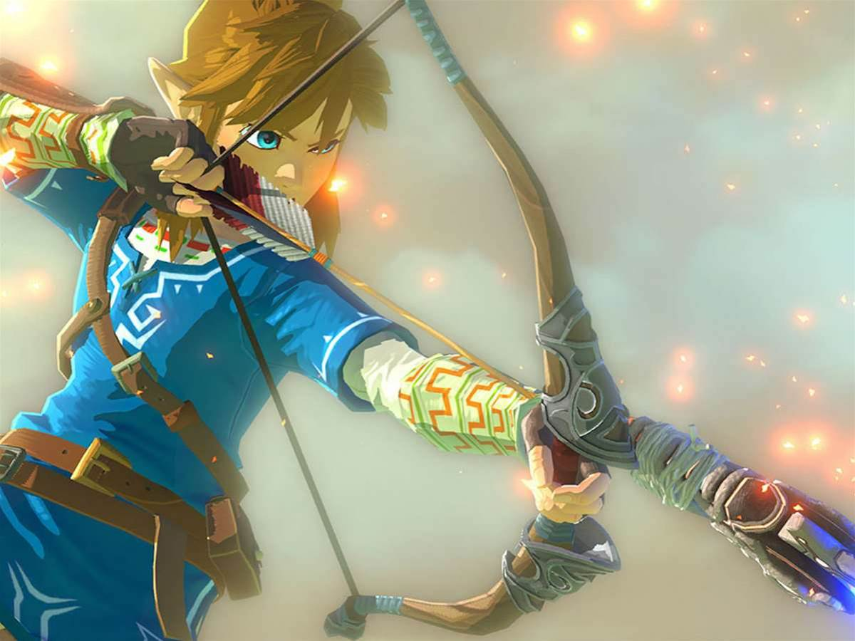 Netflix and Nintendo developing The Legend of Zelda live-action TV series