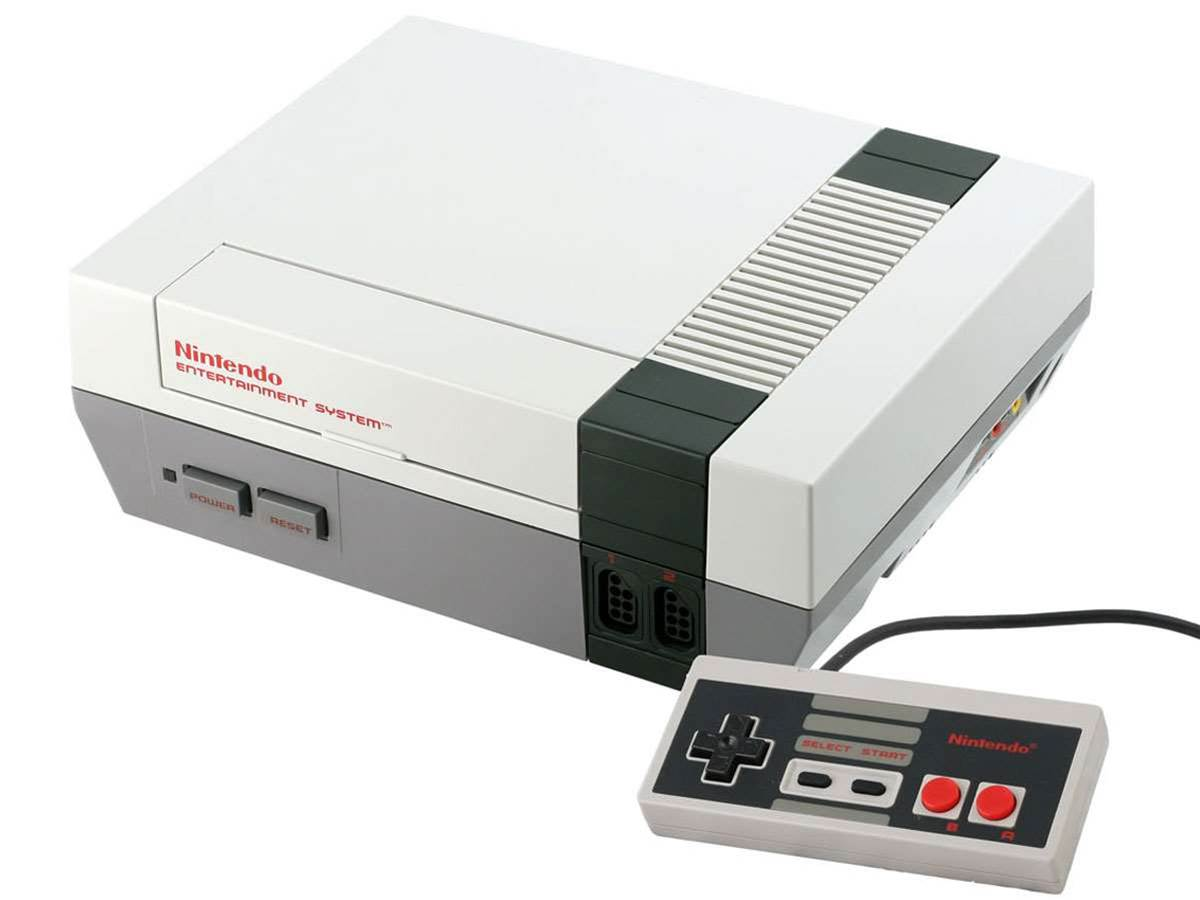 No NES for Neij