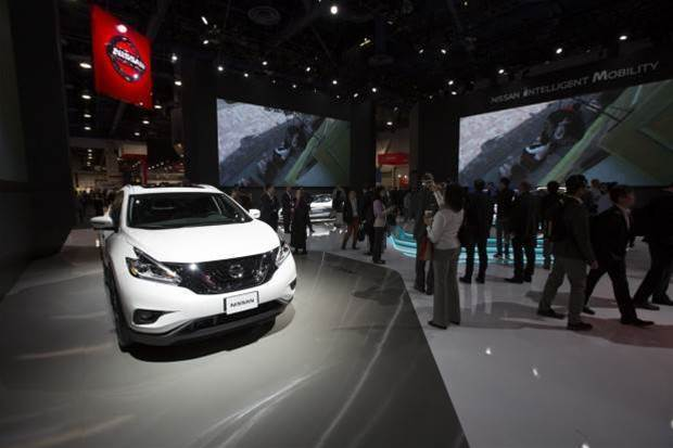 How Nissan and NASA solved a HUGE issue with driverless cars