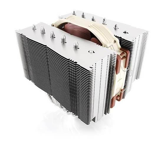Noctua releases two new CPU coolers