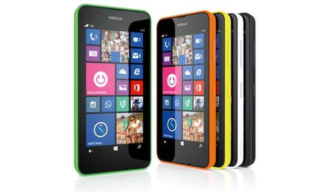The Nokia Lumia 630 reviewed: a $200 Windows 8.1 phone