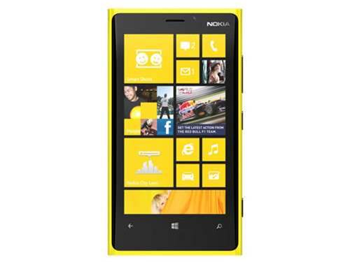 Nokia Lumia 920 - need to know
