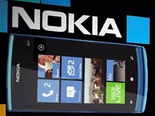 Nokia smartphone sales fall short