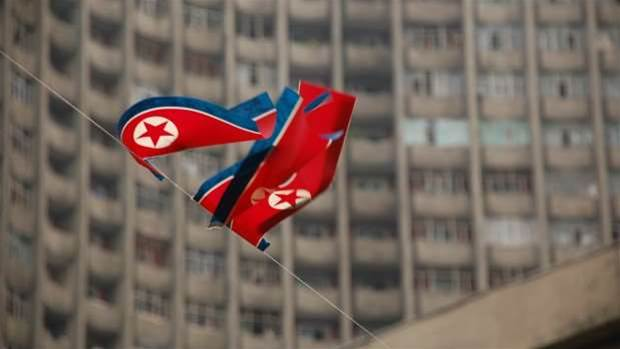 These charities want to send your old USB sticks to North Korea