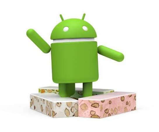 Google's new Android version is called Nougat