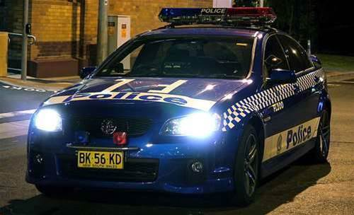 NSW Police mull portal, app for reporting crimes