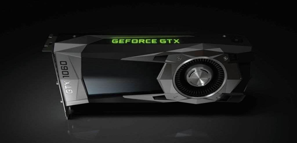 Review: GeForce GTX 1060 Founder's Edition