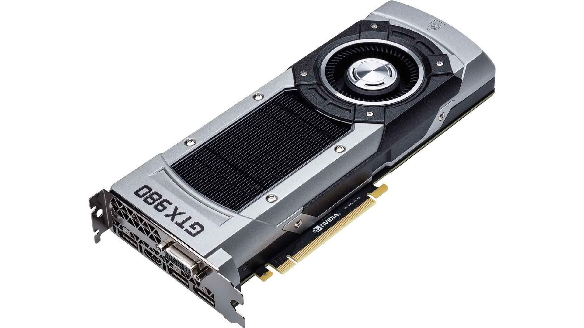 NVIDIA launches super efficient GTX 980 and GTX 970