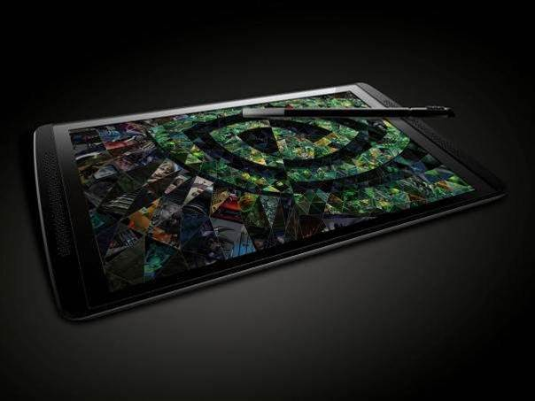 Nvidia's Tegra Note: the fastest 7in tablet