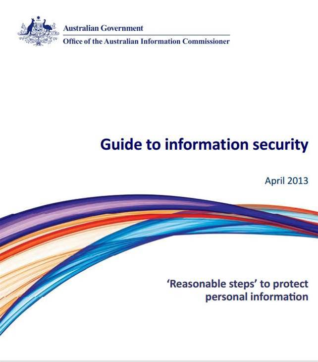 OAIC Privacy Act guidelines - Feb