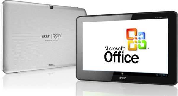 Microsoft Outlook debuts on iPhone, iPad
