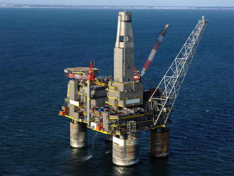 Shell warns hacks on oil and gas could kill