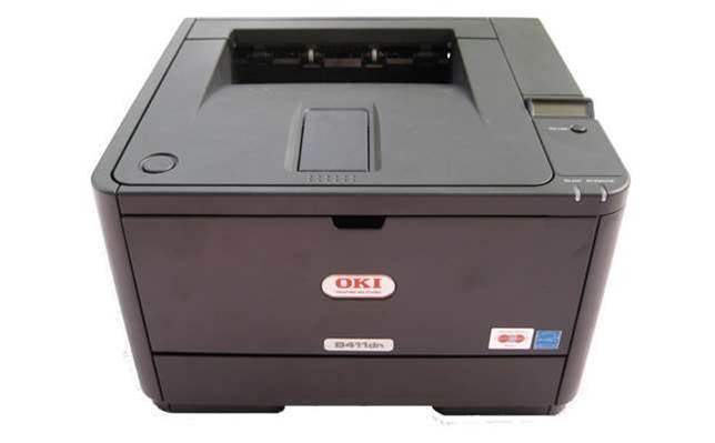 Oki reseller scores 100-printer rollout with chemist chain