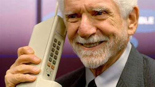 Are you still holding onto an ageing Nokia or Sony Ericsson handset?