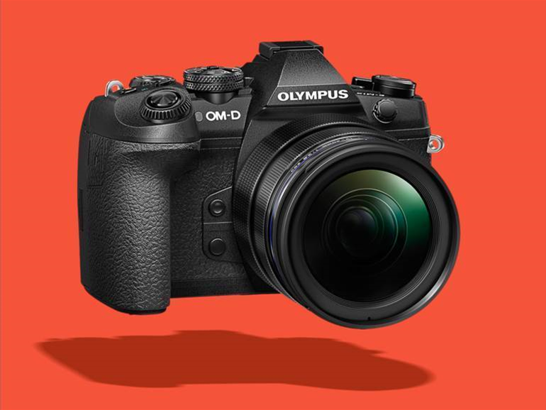 Review: Olympus OM-D E-M1 Mark II