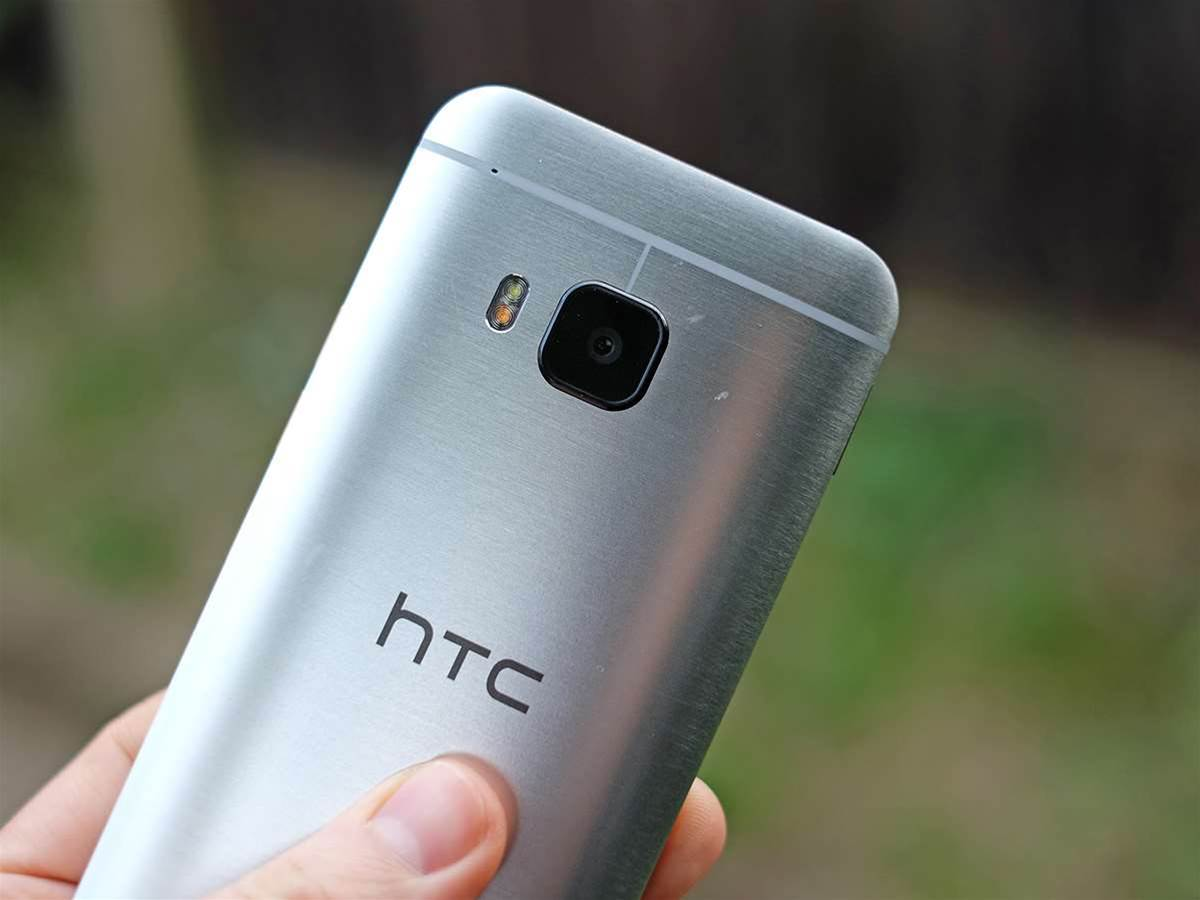 HTC pins a lot of hope on new flagship Aero smartphone