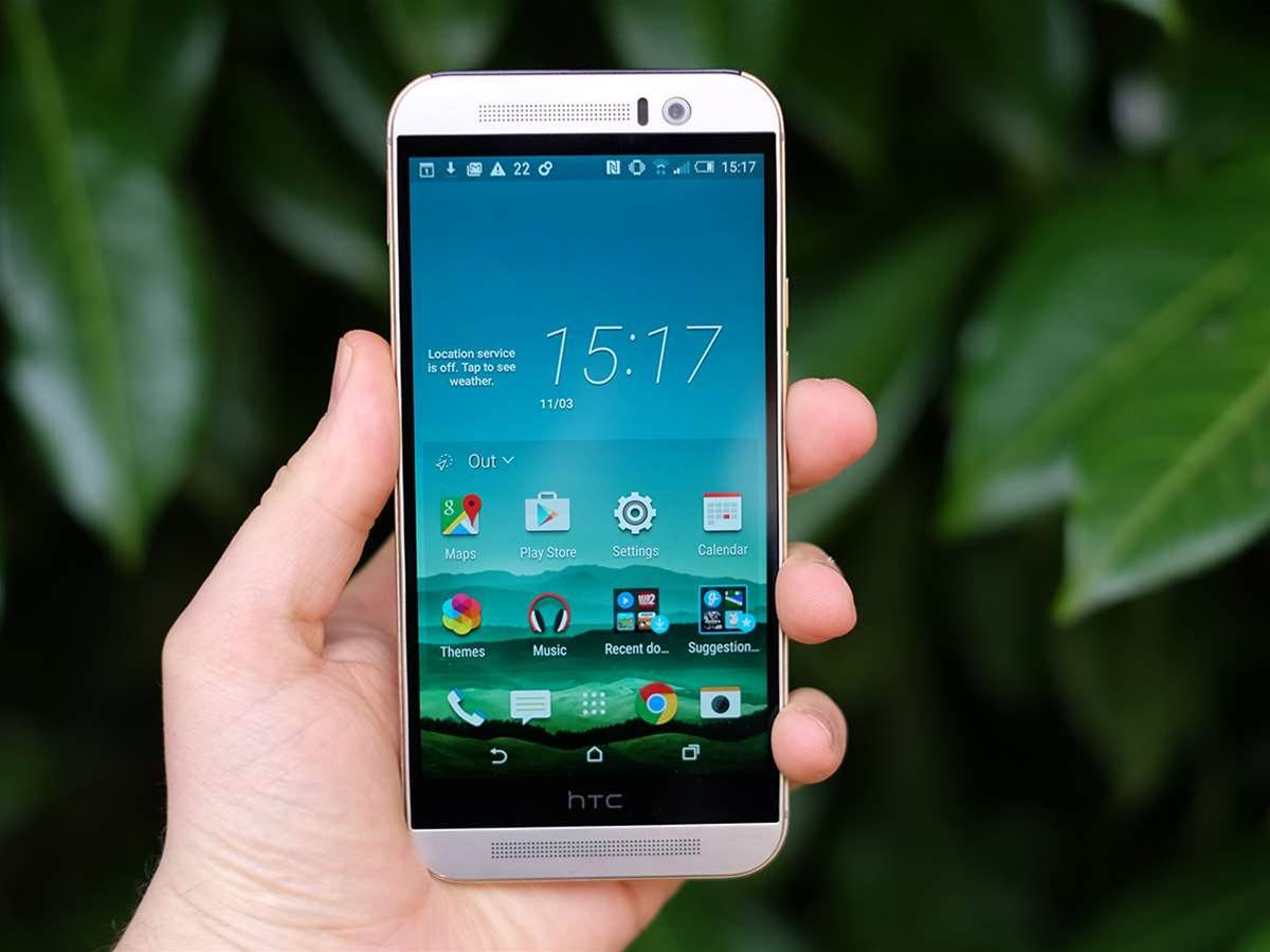 HTC One M10 tipped to have Quad HD AMOLED screen and UltraPixel camera