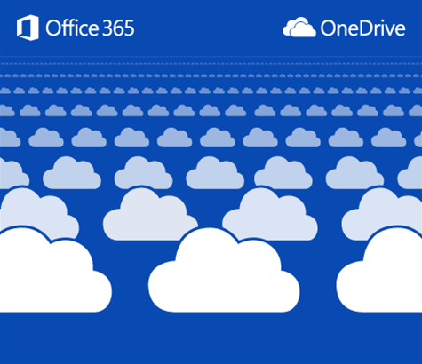 Microsoft offers unlimited OneDrive storage for Office 365 users
