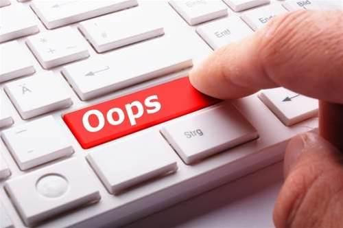 Hardware failure forces Passports website offline