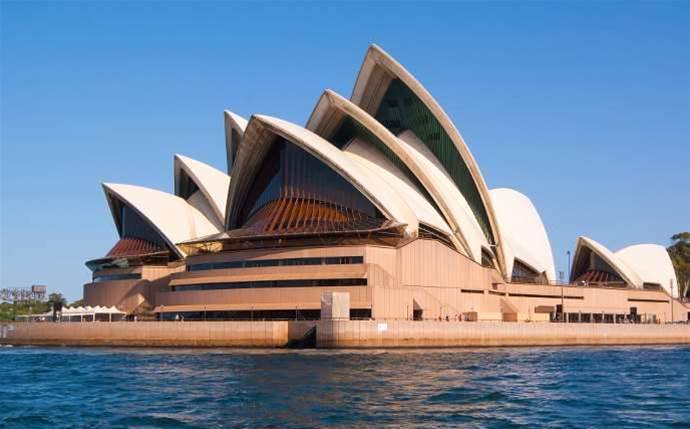 Sydney Opera House to hire CTO