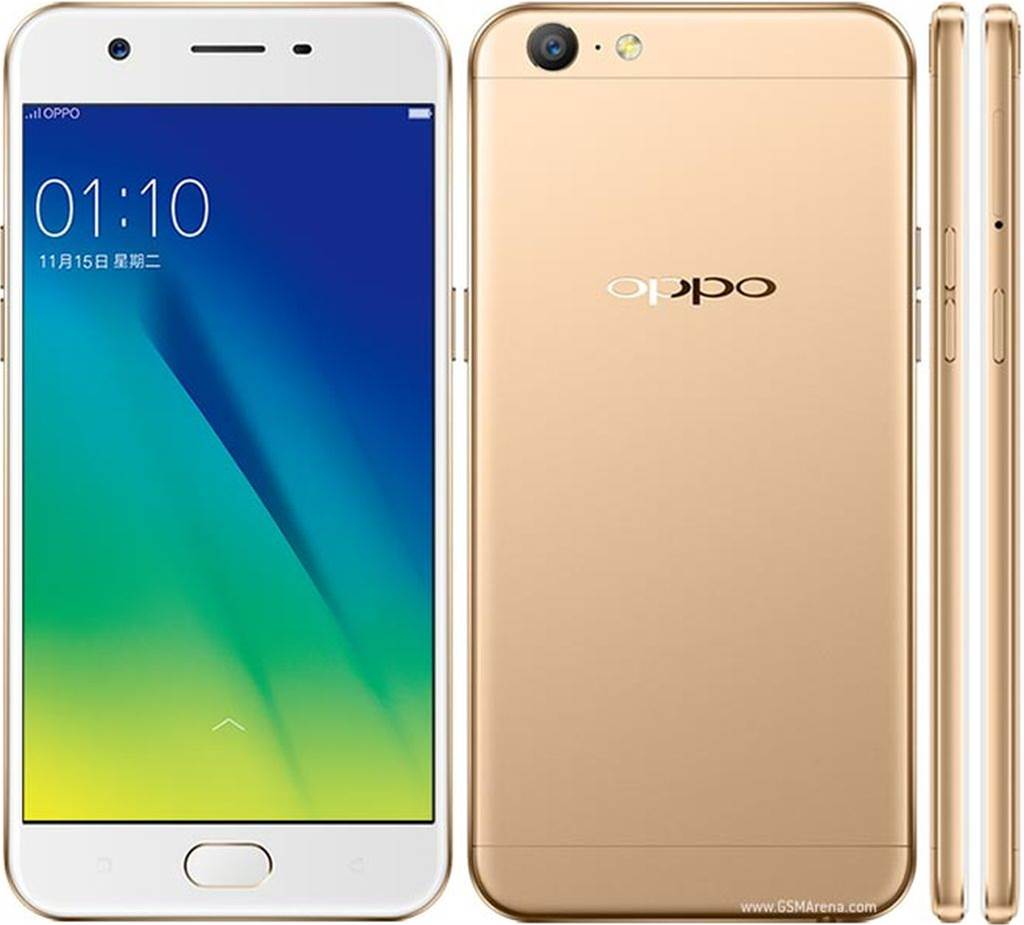 Review: Oppo A57 smartphone