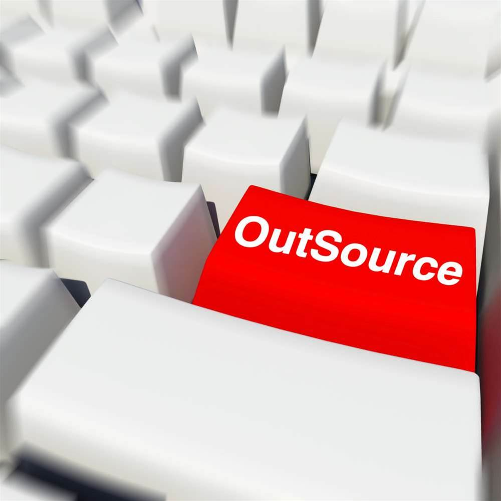 IT outsourcers face slim growth prospects