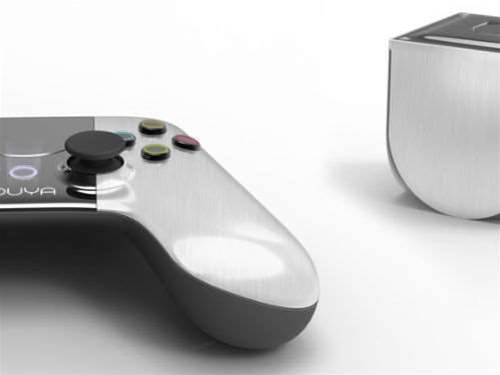 OUYA Android console completes Kickstarter whip-round and prepares for March release