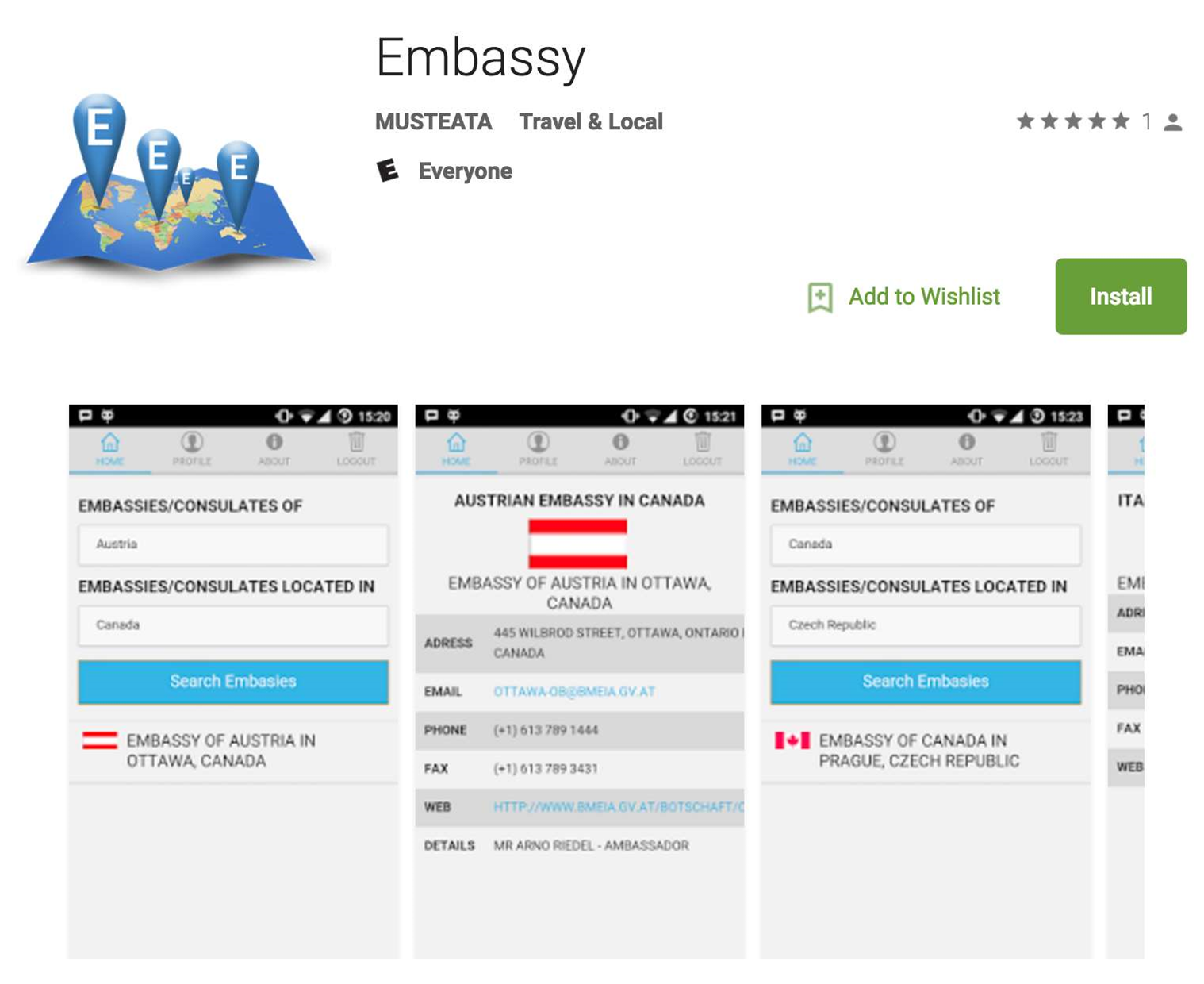 Google Play spyware apps target business travellers