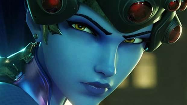 Next weekend you can trial Overwatch for free on PS4 and Xbone