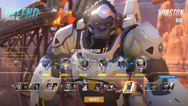 Overwatch League aims to turn eSports into the next NFL