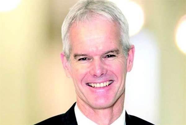AGL restructure sees CIO depart