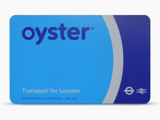 NSW Opal payments could run on Oyster card code