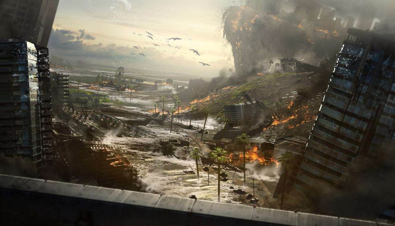 Cliff Bleszinski's next game getting a reveal this week