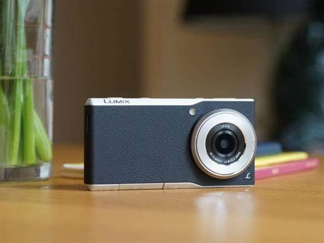 Review: Panasonic Lumix CM1