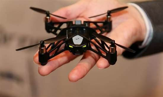 Aussie Government Wants New Drone Laws