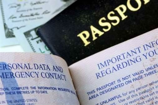 Zero-touch, passport-free arrivals coming to an airport near you