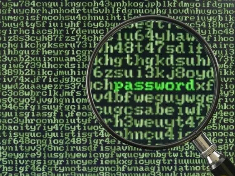 Site registers 10 million stolen passwords