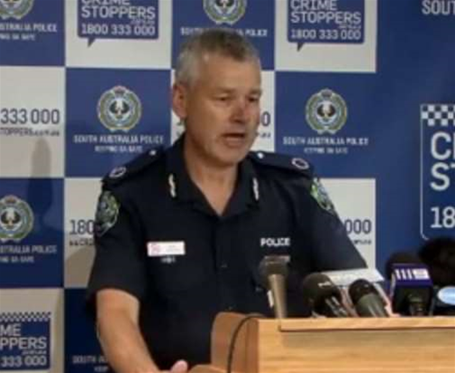 Police struggling to make good use of metadata: SA police exec