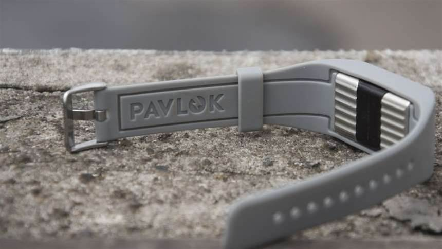 Pavlok: The shocking way to break bad habits