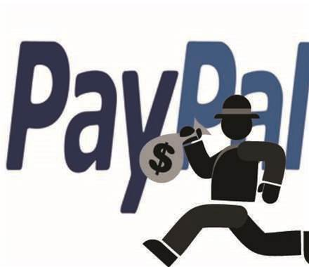 Researcher hijacked PayPal OAuth tokens using one simple trick