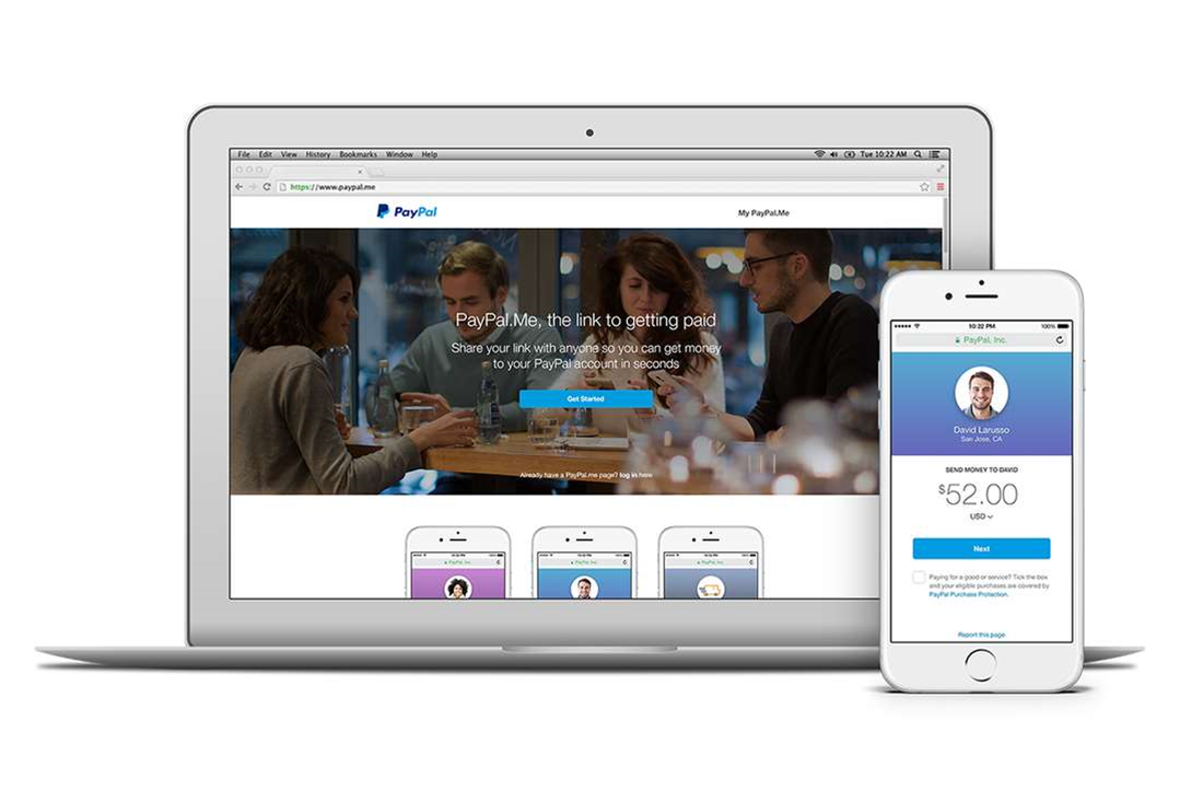 PayPal brings P2P payments service to Australia