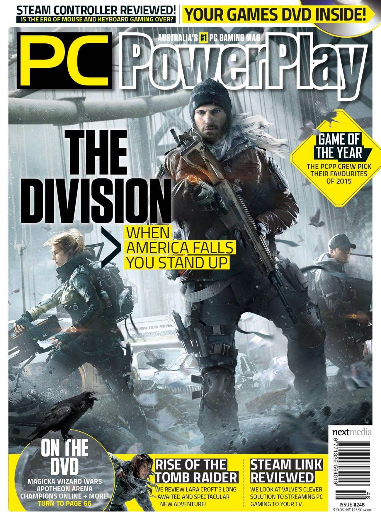 PC PowerPlay Issue #248 Out Now!
