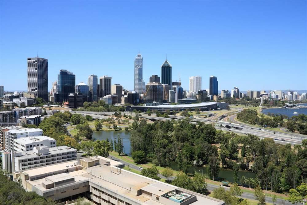 Perth expands free Wi-Fi network