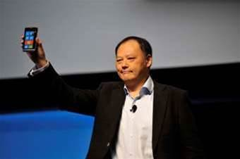 HTC CEO blasts internal bureaucracy